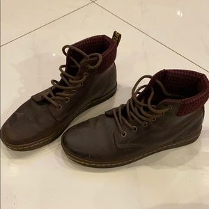 Dr. Martens Maelly Boot Women's 8